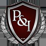 P & I Insurance Logo